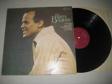Harry Belafonte - Same  Vinyl LP Amiga