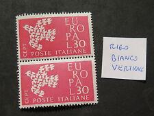 REPUBBLICA VARIETA RIGO BIANCO VERTICALE GUARDARE