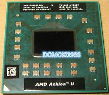 AMD Athlon II Duo Core N330 AMN330DCR22GM CPU Socket S1