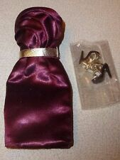 Fashion royalty ITBE - complete outfit only - dress, belt & shoes - new & mint.
