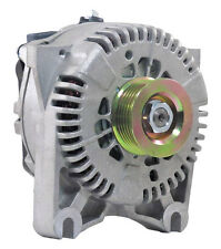 Heavy Duty 200 Amp High Output NEW Alternator Lincoln Continental Town Car