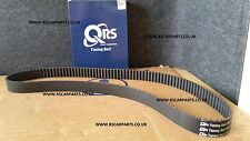 NEW QRS TIMING BELT FOR SKODA OCTAVIA - SCOUT 2.0TDI 1968cc BKD / CFHC / CLCB