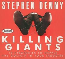 Killing Giants: 10 Strategies to Topple the Goliath in Your Industry (Your Coach