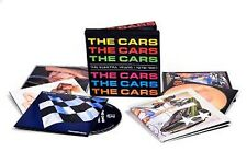 The Cars - The Elektra Years 1978-1987 - 6 CD Box Set