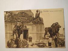Brüssel - Bruxelles - Tombeau de Soldat Inconnu / AK