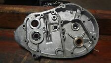 1968 TRIUMPH T250 TROPHY T25 T 250 SM314 ENGINE INNER TIMING TRANSMISSION COVER