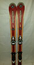 SKI DYNASTAR cross JUNIOR TAILLE 130 CM FIX LOOK