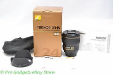 *Mint* Nikon AF-S NIKKOR 24mm f/1.4G ED Lens - 6 Month Warranty