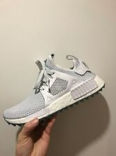 Adidas NMD_XR1 Trail x Titolo Celestial Consortium UK8 US8.5 EU42 BY3055 Leather