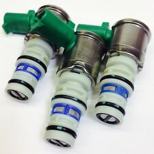 Commodore VZ VE 5L40E 5 Speed Automatic Transmission Shift Solenoid Set Green
