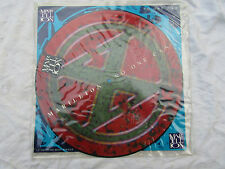 "MARILLION 12"" NO ONE CAN PICTURE DISC . ...... 45rpm / rock"