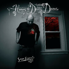 Human The Death Dance - Sage Francis (2007, CD NEUF)