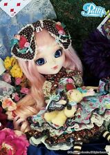 Pullip Alice du Jardin in wonderland Groove fashion doll in USA