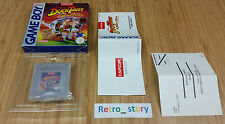 Nintendo Game Boy Duck Tales PAL