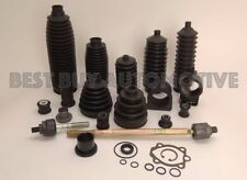 Rack & Pinion Bellow/Boot -6 PIECE KIT-IN STOCK-2 Boots 4 Clamps Toyota Tundra