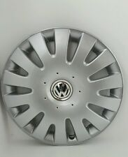 Original VW Radkappe im SET Radzierblende Deckel Kappe 16 Zoll 1K0601147G AM179