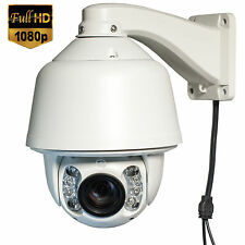 CCTV 1080P 2M X20 IP Speed D/N Dome Camera PTZ Auto Tracking Hikvision Module