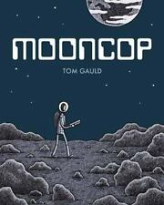 Mooncop by Gauld, Tom