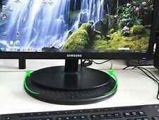 Rotating Swivel Steel Ball Bearings Stand 12 Inch Heavy Duty for Monitor TV ....