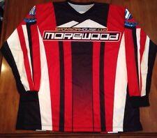 Morewood Racing Custom Racing Jersey, Size 3XL, NWOT