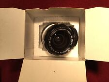 Nikon Nikkor N Auto 24mm f/2.8 Lens In Box.  PRICE REDUCED BIGTIME,