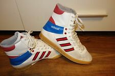 VINTAGE '80 ADIDAS STABIL HANDBALL MADE IN WEST GERMANY UK 7, EU 41 , VERY GOOD