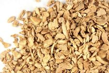Ginger Root Pieces USDA ORGANIC Highest Premium Gourmet Quality  1/2 oz Kosher