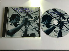 Art Farmer - in Concert (Live Recording, 1995) CD
