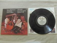The Strawbs Just a Collection of Antiques & Curios  LP Album 1970 A&M # SP4288