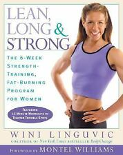 BOOK Lean, Long and Strong:The 6-Week Strength-Training, Fat-Burning Program