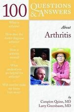 100 Q&as About Rheumatoid Arthritis (100 Questions & Answers about), Greenbaum,