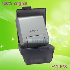 Genuine Original Sony HVL-F7S Flash For NEX-5C NEX-C3 NEX-5N NEX-5R NEX-5T