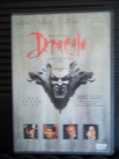 Bram Stokers Dracula (DVD, 1997, Dubbed French Subtitled Korean and Spanish)
