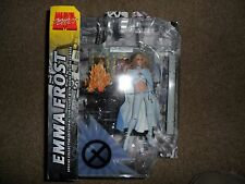 Marvel Select Emma Frost Action Figure Diamond Select