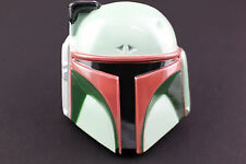 STAR WARS BOBA FETT BELT BUCKLE METAL