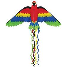 NEW Skydog Kites Rainbow Parrot 66x29  Nylon Kite 10032