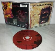 CD DAVID GLEN EISLEY - STRANGER FROM THE PAST