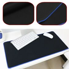 60X30cm Big Rubber Gaming Mouse Pad Reliable Anti-Slip Mat For Laptop Macbook PC