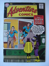 ADVENTURE #250 FN- (5.5) DC COMICS SUPERBOY