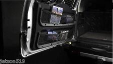 07 08 Toyota FJ Cruiser Rear Door Cargo Net 2007 2008