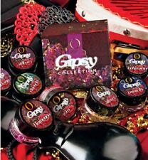 Organic Nail Products - Collection/Coleccion - Gipsy