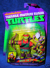 TEENAGE MUTANT NINJA TURTLES MICHELANGELO MIKEY ELF LARP LIVE ROLE PLAY PLAYMATE