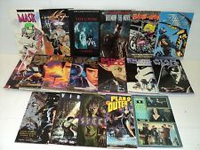 Movie Adaptation TPB MEGA SET! Star Wars, X-Files, Batman, more! 18bks (bd10016)