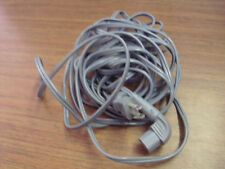 Genuine OEM Wall Power Cord Cable For Shark Steam And Spray Steam Mop