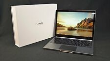 GOOGLE CHROMEBOOK PIXEL CB001 LTE WiFi  64GB 4GB TOUCHSCREEN 2560X1700 B Grade