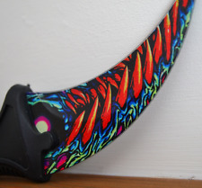 CSGO HYPER BEAST KARAMBIT Knife Counter Strike Global Offensive Real Emerald