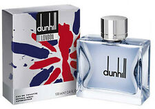 DUNHILL LONDON by Dunhill Cologne for Men 3.3 / 3.4 oz edt NEW in BOX