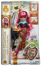 Ever After High Rebel Rosso Case Bambola