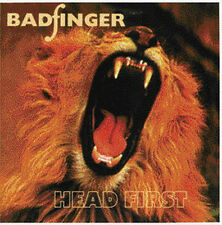 Badfinger - Head First CD