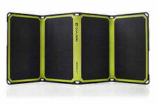 GOAL ZERO Nomad 28 Plus Smarter & Lighter Solar Panel for Tablet / Yeti / Sherpa